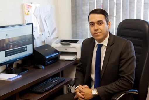 Anselmo Grotto Teixeira – Advogado Previdenciário